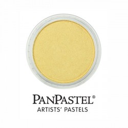 Light Gold PanPastel