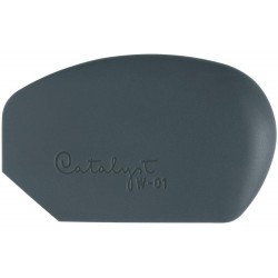 Gray W-01 Catalyst Silicone Wedge Tool