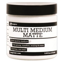 Multi Medium Matte 113 ml Ranger