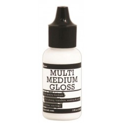 Multi Medium Gloss 14 ml Ranger