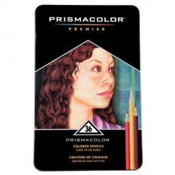 Prismacolor Premier Colored Pencil 36