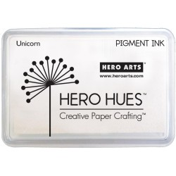 Unicorn Hero Hues Pigment Ink Pad Hero Arts