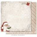 "From Santa with Love 12""x12"" A Gift for You Maja Design"
