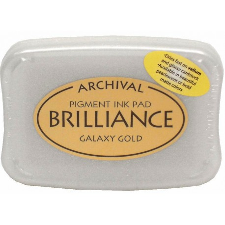 Galaxy Gold Brilliance
