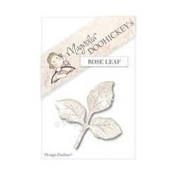 Rose Leaf Magnolia Doohickeys