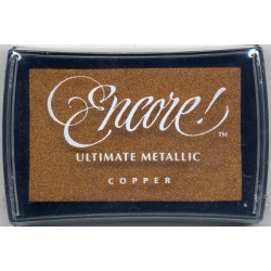 Encore Ultimate Metallic Copper