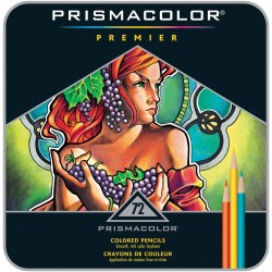 Prismacolor Premier Colored Pencil 72