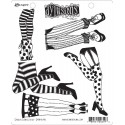 Daddy Long Legs Dyan Reaveley's Dylusions Cling Stamp