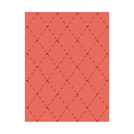 In Stitches Craft C. Embossing Folder