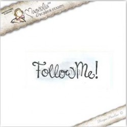 Follow Me! (text) - WWW-15 Magnolia