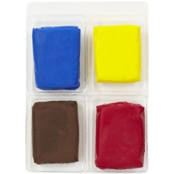 Color Clay Set Martha Stewart Basic 2oz