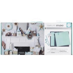 Template Studio Starter Kit We'R Memory Keepers