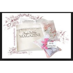 Volume 6 Club Magazine Doohickey Magnolia