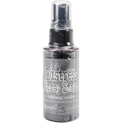 Hickory Smoke June Distress Spray Stains 1.9 oz Bottle Tim Holtz