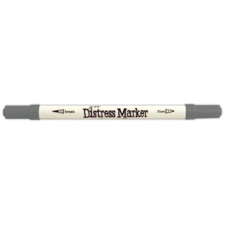 Hickory Smoke June Distress Marker