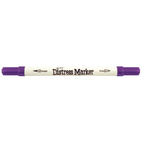 Wilted Violet September Distress Marker
