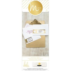 Envelope Labels Minc Collection 4 Pkg Heidi Swapp American Crafts
