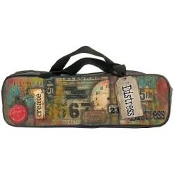 Tim Holtz Distress Designer Accessory Bag