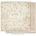 """Carta Snowy Days 12""""x12"""" Home for the Holidays Collection Maja Design"""