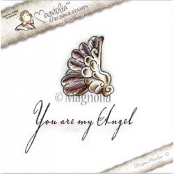Timbro Magnolia With You Kit Rubber Stamp - ATL-16