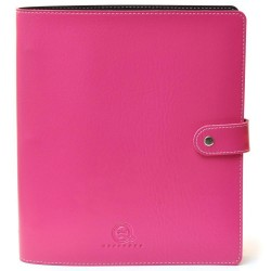 Pink Queen & Co Bling Binder