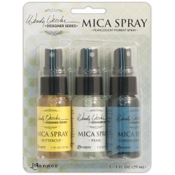 Wendy Vecchi Designer Series Mica Sprays 1oz