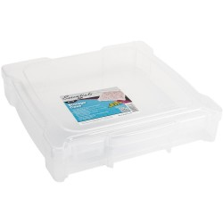 Translucent Storage Case Essentials by ArtBin