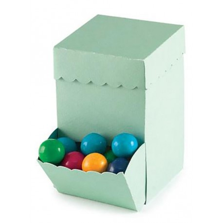 Candy Dispenser Cutting Die We R Memory Keepers