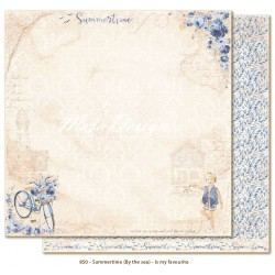 """Carta Is my Favourite 12""""x12"""" Summertime Collection Maja Design"""