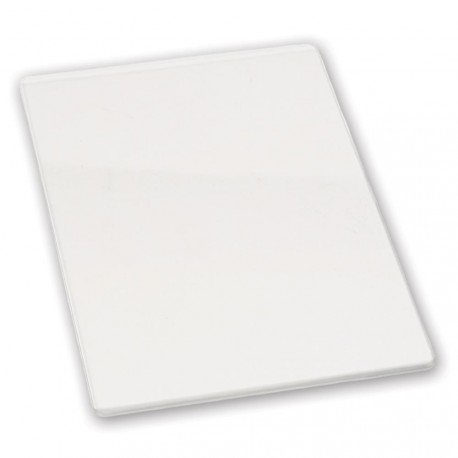 Clear Standard Cutting Pad x Big Shot Sizzix