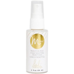 Minc Reactive Mist Medium 2oz by Heidi Swapp