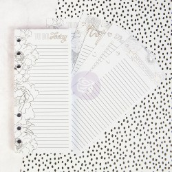 Coloring List Pad My Prima Planner Prima Maketing