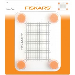 Stamp Press Fiskars