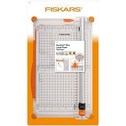 SureCut Plus Large Paper Trimmer Fiskars