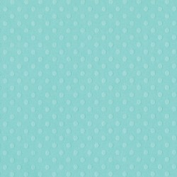 "Julep Dotted Swiss Cardstock 12""x12"" Bazzill"