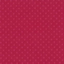 "Pirouette Dotted Swiss Cardstock 12""x12"" Bazzill"