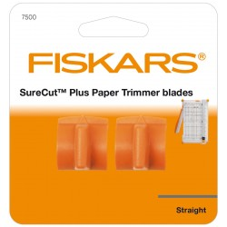 Replacement Blades for SureCut Paper Trimmer 4560 Fiskars