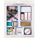 Hello Dear Color Crush Planner & Stationery Accents Kit Webster's Pages
