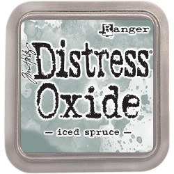 Iced Spruce Distress Oxide Ink Pad Tim Holtz