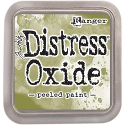 Peeled Paint Distress Oxide Ink Pad Tim Holtz