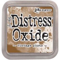 Vintage Photo Distress Oxide Ink Pad Tim Holtz