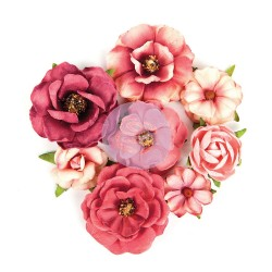 Passionate Love Love Clippings Flowers Prima Marketing