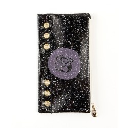 Black pencil Pouch My Prima Planner Prima Marketing