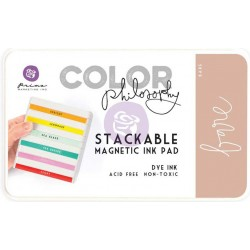 Bare Prima Color Philosophy Dye Ink Pad Prima Marketing
