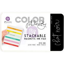 Chat Noir Prima Color Philosophy Dye Ink Pad Prima Marketing