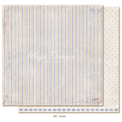 "Carta Casual 12""x12"" Denim & Friends Collection Maja Design"