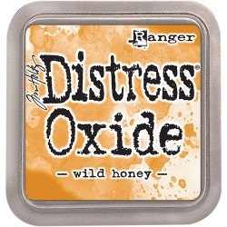 Wild Honey Distress Oxide Ink Pad Tim Holtz