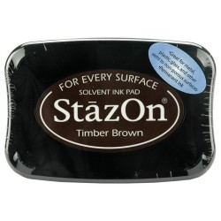 Timber Brown Staz On