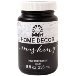 Masking Medium 236 ml FolkArt Home Decor Plaid