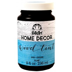 Cascade Wood Tint 236 ml FolkArt Home Decor Plaid